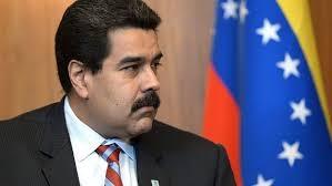 Венесуэла, Революция, Война, Протесты, Президент, Мадуро.