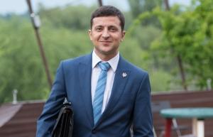 украина, выборы президента, зеленский, президентская кампания, штаб, политтехнологи, нестандартность, окружение