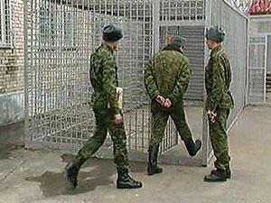 гаупвахта, украина, армия