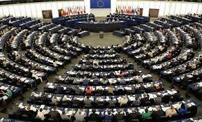 климкин, заседание, европарламент, украина, кризис