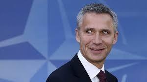 Столтенберг, НАТО, Порошенко, Байден, Лавров, встреча