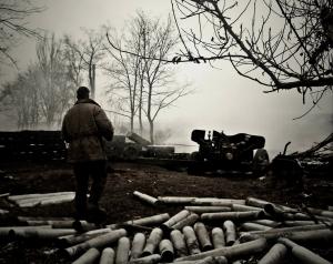 """""""Правый сектор"""", АТО, война в Донбассе, армия Украины, аэропорт Донецка"""