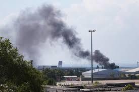 донецк, аэропорт донецка,происшествия, ато, днр, армия украины, донбасс, юго-восток украины, новости украины