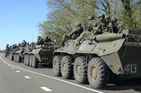 США, Россия, войска, граница, Украина