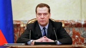 новости россии, дмитрий медведев, swift