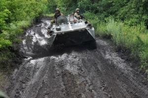армия украины, чп, учения, житомирская область