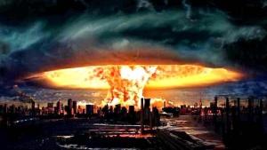 апокалипсис, конец света, катастрофа, предсказания, армагеддон