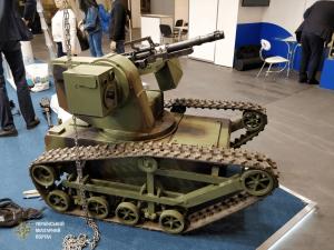 новости, Украина, армия, техника, ВСУ, Кузница на Рыбальском, самоходная платформа Пиранья, Оружие и безопасность 2018, выставка, фото, кадры