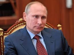 Владимир Путин, Барак Обама, Юго-восток Украины