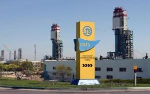 одесский припортовый завод, работа, остановка. химическая отрасль, опз