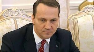 Радослав Сикорский, МИД Польши, Россия, Владимир Путин, политика, Украина