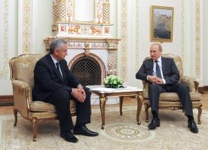 абхазия, путин, россия, договор, подписание