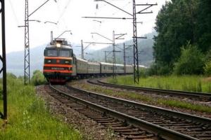 Киев, поезд, криминал, происшествия
