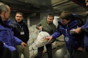 Ахметов, гуманитарка, общество, политика, Украина, Донбасс, новости, восток Украины, Фонд Ахметова