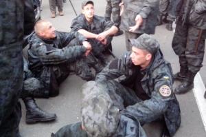 ато, донбасс, нацгвардия, протесты, киев, верховна рада