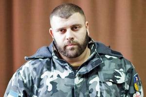 Мамулашвили, АТО, иностранцы, восток Украины, армия россии, терроризм, ДНР, ЛНР