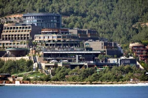 зеленский, украина, турция, выборы, яхта, курорт
