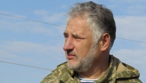 Павел Жебривский, Георгий Тука, экологическая ситуация на Донбассе