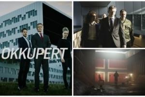 фильм, россия, норвегия, сериал