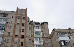 Россия, взрыв, ЧП, Ростов, дом, жертвы, причины, Шахты