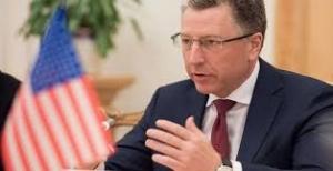 Волкер, Донбасс, ОБСЕ, ООн, миротворцы