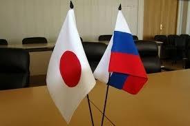 Япония, Россия, Евросоюз, санкции
