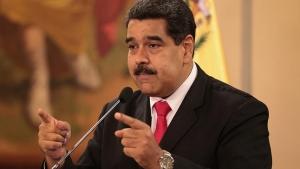 венесуэла, сша, ес, решение, признание президентом, гуайдо, мадуро, санчес, критика, кровь, переворот, отказ, поставки
