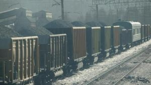 уголь, днр, украина