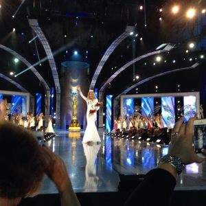 """""""Мисс Америка"""", конкурс, Нью-Йорк, Россия"""
