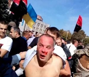 одесса, нестор шуфрич, политика, общество, происшествия, новости украины