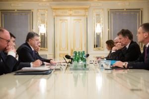 Петр Порошенко, Германия, Франция, Олланд, Меркель, Донбасс, политика, восток украины