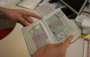 германия, визы, украинцы, отмена, плата