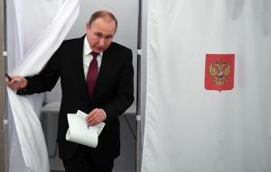 Владимир Путин, Новости России, Политика, Общество, Выборы президента России 2018, фальсификации, скандал, нарушения закона, видео