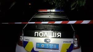 киев, убийство, мужчина, жена, труп, побои, полиция, новости украины