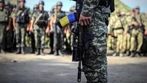 Вооруженные силы Украины, Генштаб, Боевая готовность, Резервисты, Учебные сборы
