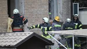 киев, происшествия, общество, обрушение, мвд украины