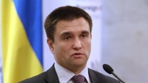 Павел Климкин, МИД Украины, ФСБ, Беларусь, Павел Гриб, Опасность