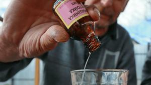 боярышник, водка, россия, алкоголь, пьянство, отравление
