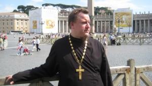 самара, россия, священник, церковь, гей