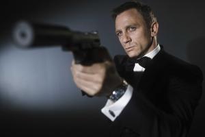 Sony Pictures, агент 007, сценарий, хакеры