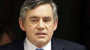 Гордон Браун, британия, парламент, премьер-министр