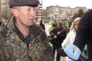 александр решетняк, боевики, террористы, луганск, лнр, война на донбассе, радикальная партия, пытки, происшествия, соцсети, фото, новости украины