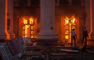 видео, одесса, общество, хроника, украина, дом профсоюзов, жертвы, саакашвили, происшествия