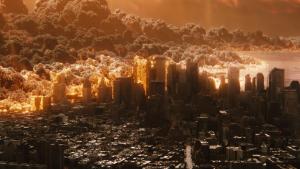 конец света, прогноз, апокалипсис, священник, армагеддон, иисус