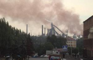 Донбасс, Экокатастрофа, Верховная Рада, Радиоактивные отходы