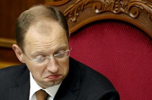 яценюк, кабинет министров, политика, общество, рейтинг