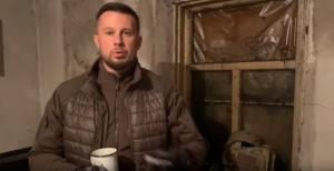 Украина, Билецкий, ВСУ, Золотое, Разведение войск, Донбасс.