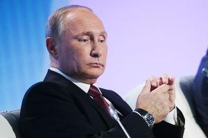 гельман, путин, санкции, россия, санкции в отношении россии