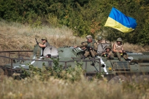 АТО, погибшие, Армия Украины, 12 августа