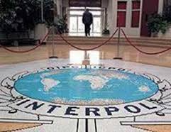 украина, чиновники, розыск, интерпол